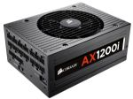 Corsair AX1200i 1200W Digital 80+ Platinum Modular Power Supply