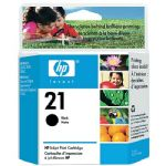 HP 21 Black AP Inkjet Cartridge (C9351AA)