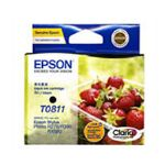 Epson T0811 Black High Capacity (T111192)