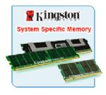 Kingston 2GB (1x 2GB) DDR3 1333MHz ECC DIMM Memory for HP/Compaq