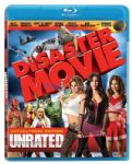 Disaster Movie - Lionsgate (Blu-Ray)