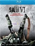 Saw VI - Lionsgate (Blu-Ray)