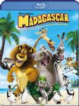 Madagascar - DreamWorks (Blu-Ray)