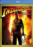 Indiana Jones and the Kingdom of he Crystal Skull - War