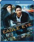 Eagle Eye - Dreamworks (blu-ray)