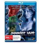Powder Blue - AIE (Blu-Ray)