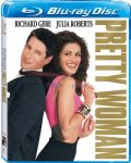 Pretty Woman - Touchstone (Blu-Ray)