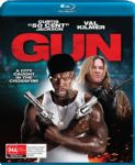 Gun - Image Entertainment (Blu-Ray)