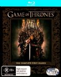 Game of Thrones: Season 1 - Bluray Boxset