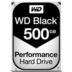 "WD WD5003AZEX 500GB Black 3.5"" 7200RPM SATA3 Hard Drive"