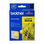 Brother LC-47Y Yellow Ink Cartridge
