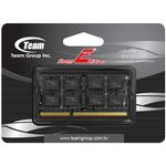 Team Elite 4GB (1x 4GB) DDR3 1333MHz SODIMM Memory