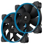 Corsair SP120 Quiet Edition PWM 120mm Cooling Fan - Twin Pack