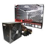 Powercase 650W MAX Power Supply