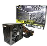 Powercase 750W MAX Power Supply