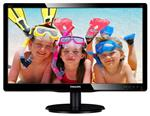 "Philips 226V4LAB 21.5"" Full HD LED Monitor with stereo speakers"