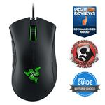 Razer DeathAdder Chroma RGB Gaming Mouse