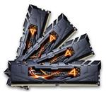 G.Skill Ripjaws 4 16GB (4x 4GB) DDR4 2133MHz Memory Black