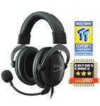 Kingston HyperX Cloud II 7.1 Channel USB Gaming Headset - Gun Metal