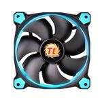 Thermaltake Riing 14 High Static Pressure 140mm Blue LED Fan