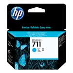 HP 711 29-ml Cyan Ink Cartridge CZ130A
