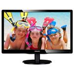 "Philips V-Line 200V4QSBR 19.5""  Full HD VA LCD Monitor"