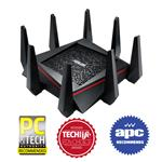 ASUS RT-AC5300 Wireless-AC5300 Tri-Band Gigabit Router - NBN Ready