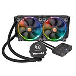 Thermaltake Water 3.0 Riing RGB 240 Liquid CPU Cooler