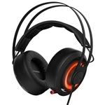 SteelSeries Siberia 650 RGB Gaming Headset - Black