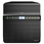 Synology DiskStation DS416j 4 Bay Diskless NAS 1.30GHz Dual Core CPU 512MB RAM