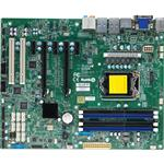 Supermicro X10SAE LGA 1150 Motherboard - OEM Packaging