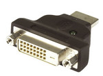 HDMI to DVI-D Male-Male Adaptor
