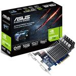 ASUS GeForce GT 710 1GB Silent Video Card