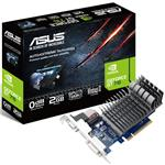 ASUS GeForce GT 710 2GB Silent Video Card
