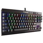 Corsair Gaming K65 RGB Rapidfire Mechanical Gaming Keyboard - Cherry MX Speed
