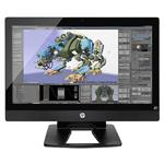 "HP Z1 G2 J1W59PA AIO 27"" Touch PC i7-4790 8GB 1TB K610M 1GB WLAN BT W7/8.1P"