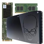 DIY Bundle Deal: Intel Core i7 Skull Canyon NUC + 8GB Memory + 256GB M.2 SSD