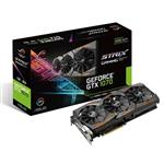 ASUS GeForce GTX 1070 Strix Gaming Overclocked 8GB Video Card