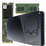 DIY Bundle Deal: Intel Core i7 Skull Canyon NUC + Intel 1TB SSD + 8GB Memory