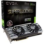 EVGA GeForce GTX 1080 SC Gaming ACX 3.0 8GB Video Card