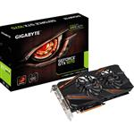 Gigabyte GeForce GTX 1070 WINDFORCE OC 8GB Video Card