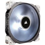 Corsair ML140 PRO LED 140mm Premium Magnetic Levitation Fan White