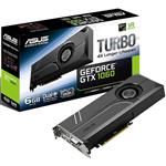 ASUS GeForce GTX 1060 Turbo 6GB Video Card