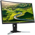 "Acer XZ271 27"" FHD Curved FreeSync 144Hz VA LED Gaming Monitor"