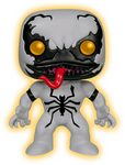 Spider-Man - Anti-Venom Glow US Exclusive Pop! Vinyl Figure