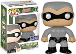 The Phantom - Ghost Who Walks Grey Version Australian Exclusive Pop! Vinyl