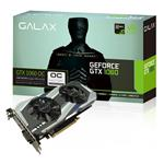 GALAX GeForce GTX 1060 OC 3GB Video Card
