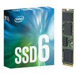 Intel 600p 256GB 80mm PCIE 3.0 X4 M.2 SSD SSDPEKKW256G7X1