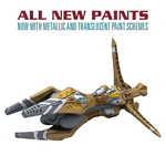 Star Trek - Attack Wing Wave 29 Bioship Alpha Expansion Pack