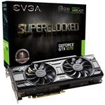 EVGA GeForce GTX 1070 SC Gaming ACX 3.0 Black Edition 8GB Video Card